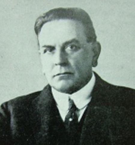 I nostri grandi conterranei: Camillo Corradini, l'uomo che cambiò la scuola