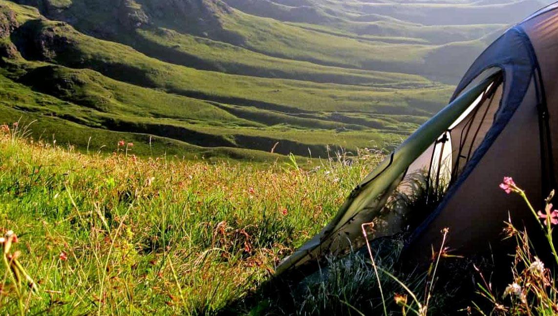 Approvato il nuovo Regolamento per il Campeggio Libero nel Comune di Collelongo