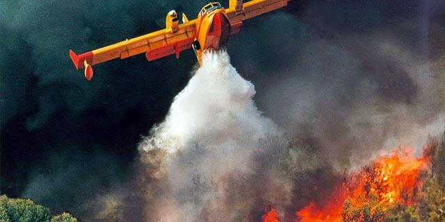 Rischio incendi boschivi, convegno ad Avezzano