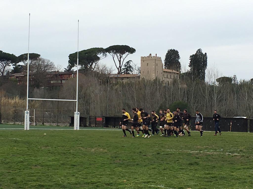 Serie B, L'Avezzano rugby perde in casa della Capitolina