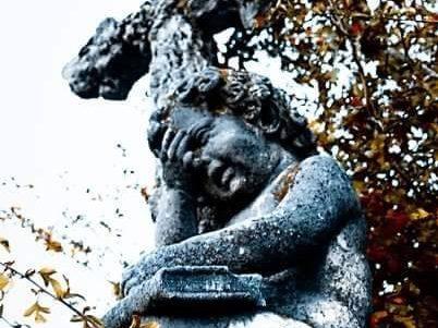 Danni al Cimitero di Corcumello, la lettera al sindaco