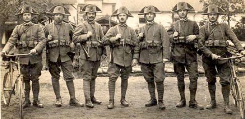 I cappellani militari nella Prima guerra mondiale, conferenza ad Avezzano