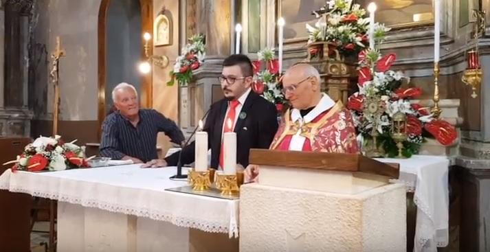 Il comitato dei festeggiamenti di San Donato ha un nuovo presidente