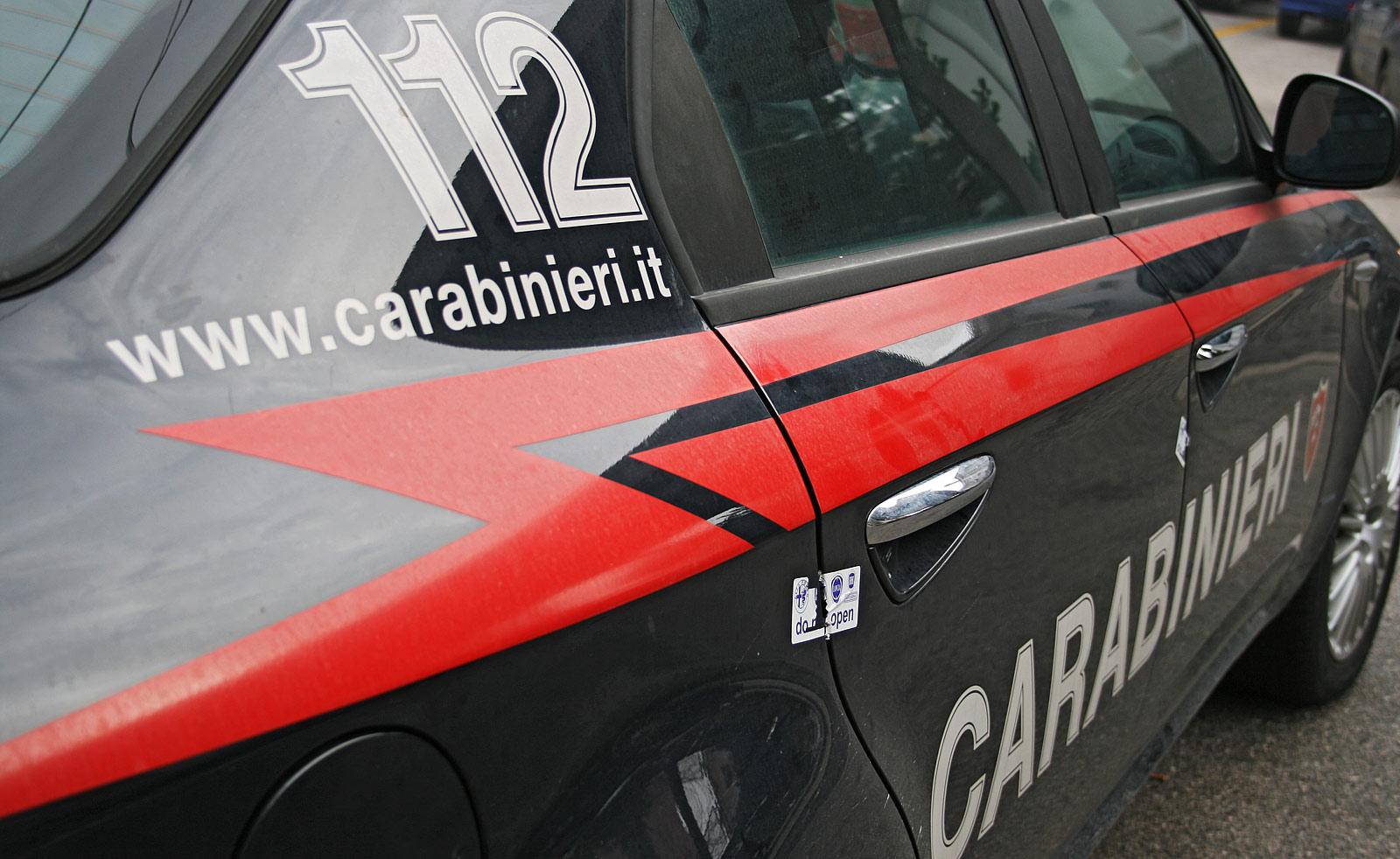Castellafiume, attivato il nuovo punto di ascolto dei Carabinieri