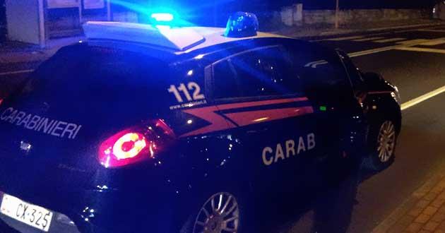 Controlli straordinari dei Carabinieri: raffica di denunce