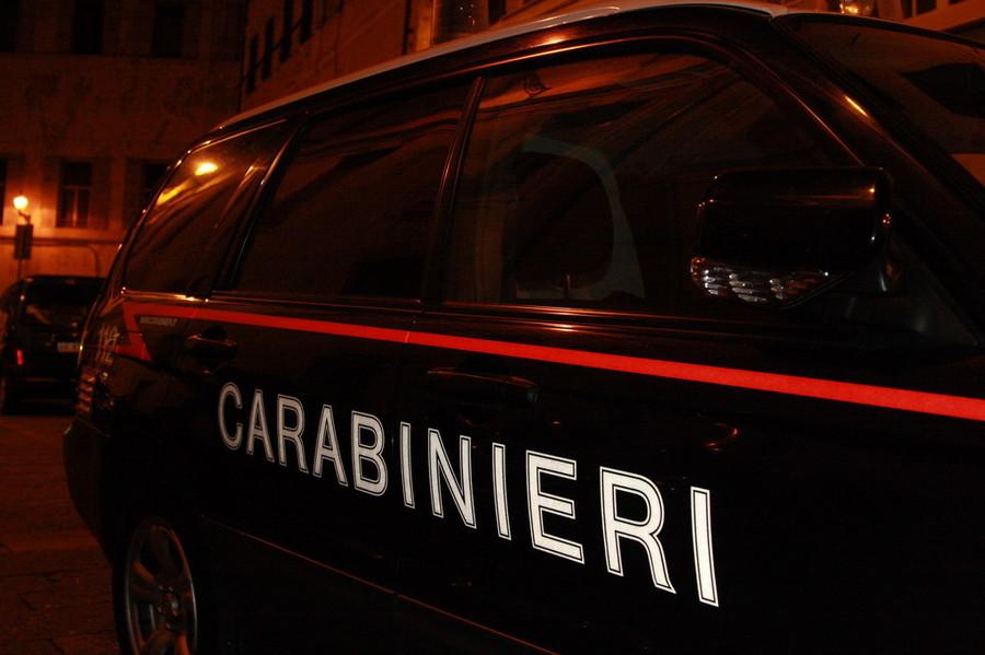Blitz dei Carabinieri: due arresti e una denuncia