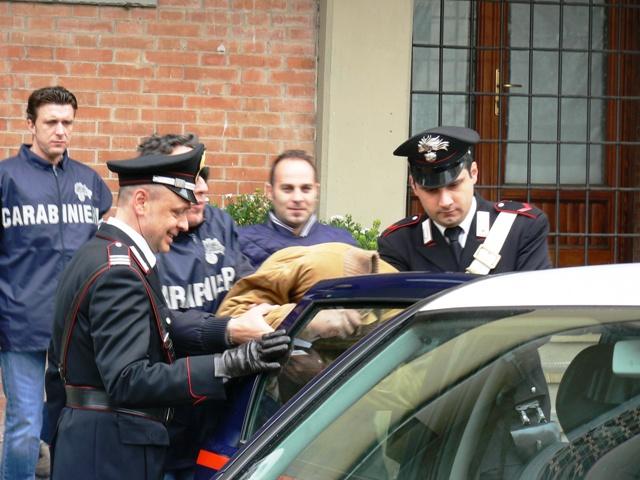 Arrestato 'noto' allevatore marsicano