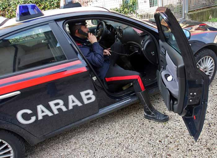 Piccola Svizzera, trovato morto in casa il padre di Callegari