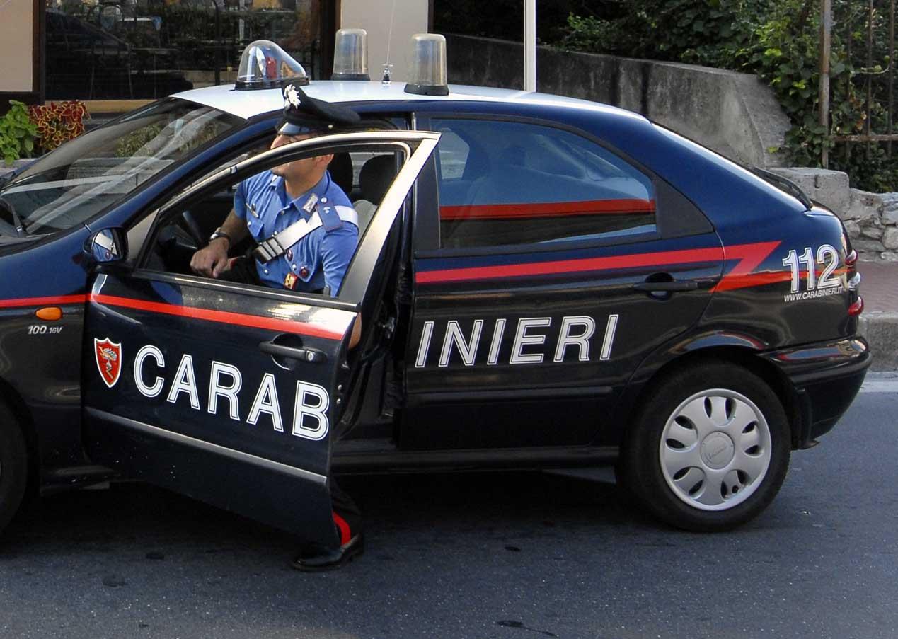 Controlli dei Carabinieri, sanzioni e denunce per detenzione ai fini di spaccio