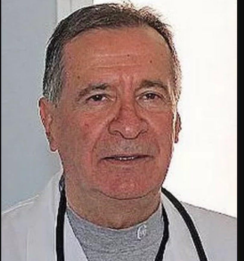 Oggi i funerali del dottor Cardilli, il cordoglio del manager Tordera
