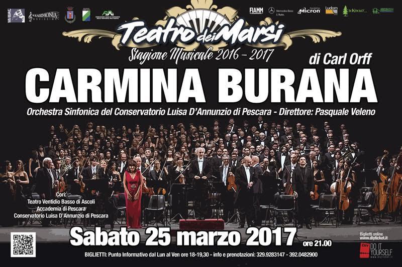 Teatro: grande chiusura di stagione con 210 musicisti