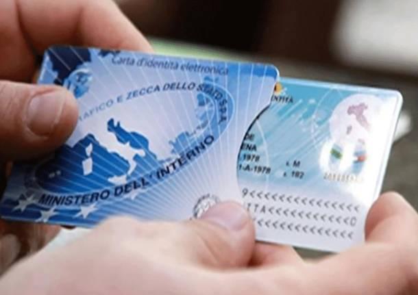"""Arriva la Carta d'Identità elettronica a Tagliacozzo. Giovagnorio: """"Si potrà anche indicare la volontà di donare gli organi"""""""