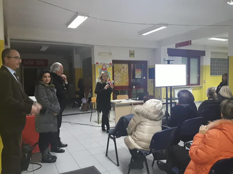 Exercise Avezzano 2019, conclusa la consegna dei questionari nelle scuole