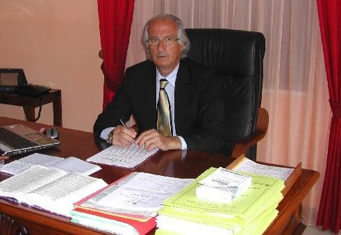 Leonardo Casciere presenta ufficialmente la sua candidatura