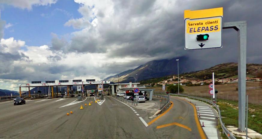 Piano miliardario sulle Autostrade A24 e A25, il Ministero dei Trasporti lancia la palla in tribuna sulla trasparenza