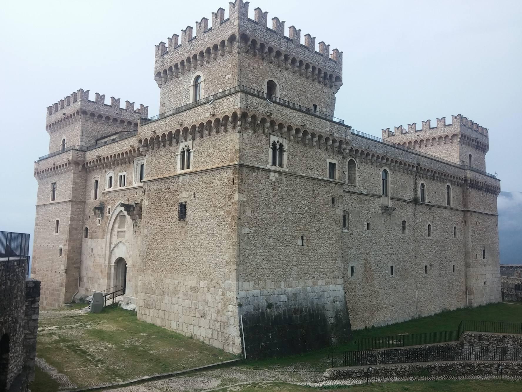 """La corale """"Corsi"""" di Celano celebra San Francesco a Castelvecchio Subequo"""