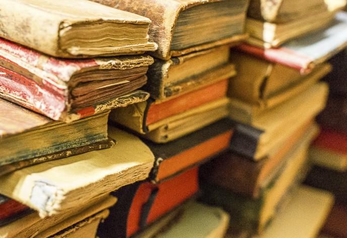 L'inventariazione e la catalogazione- cenni storici