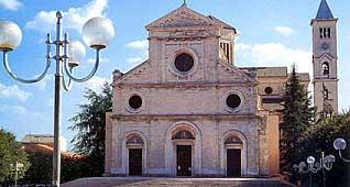 Mostra di artisti marsicani in Cattedrale