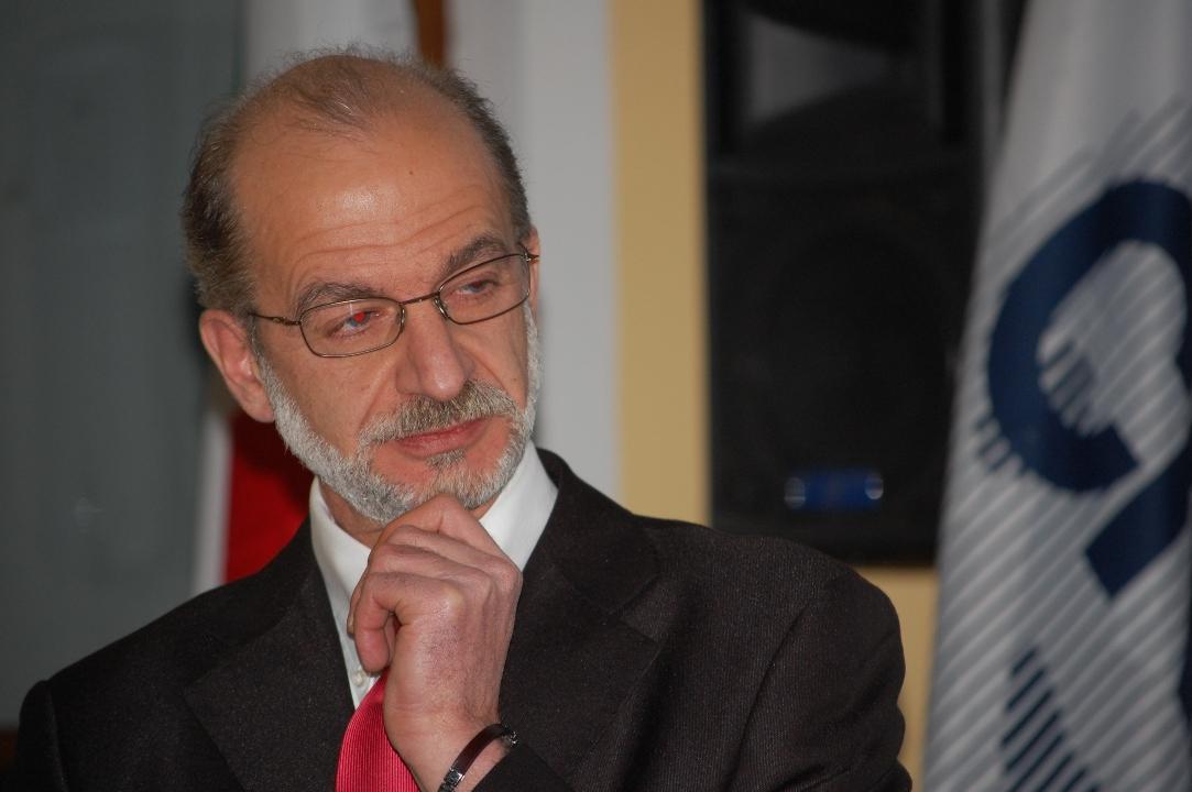 Pasquale Cavasinni, direttore Cna Avezzano, eletto nel Consiglio di Amministrazione di Fidimpresa Abruzzo