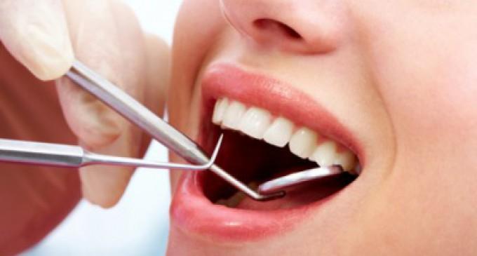 Screening gratuito per la prevenzione del tumore del cavo orale