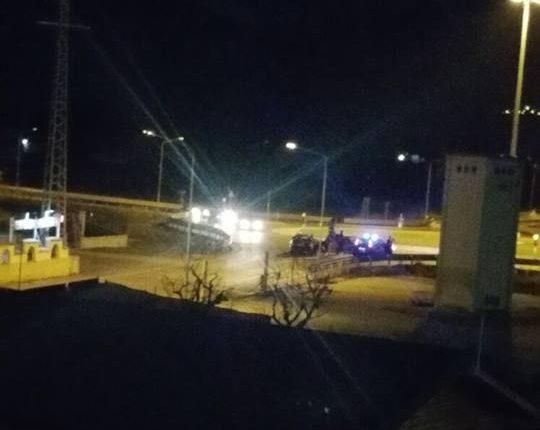 Operazione dei Carabinieri a Celano: controllate 150 persone