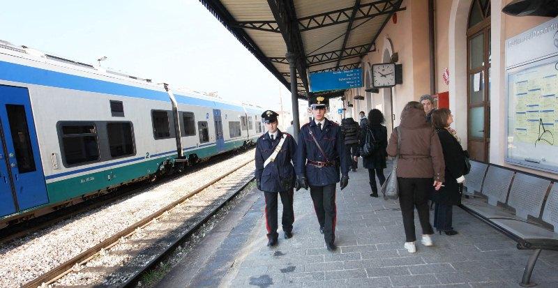 Carsoli, guasto al treno. Interrotta la linea ferroviaria Avezzano - Roma