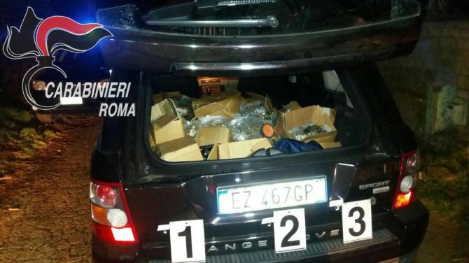 Arrestati tre rapinatori dei depositi di slot, potrebbero essere quelli che hanno agito anche a Civitella
