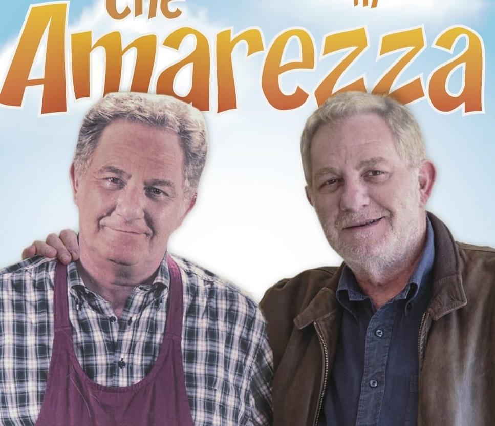 """""""Che Amarezza"""" di Antonello Fassari apre la Prosa Off di Avezzano"""