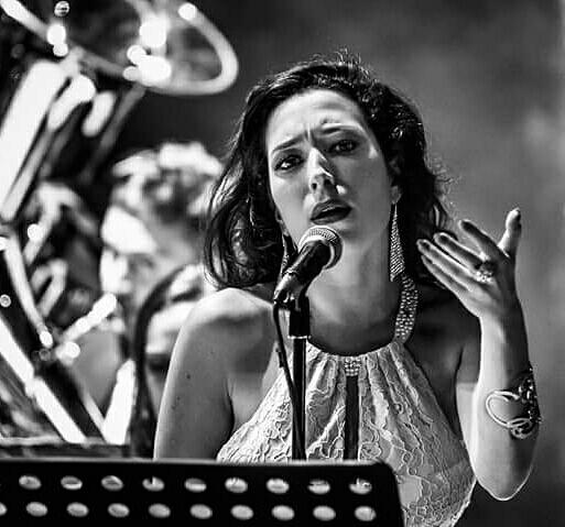 Il Soprano Chiara Tarquini, uno dei nomi più promettenti della lirica italiana