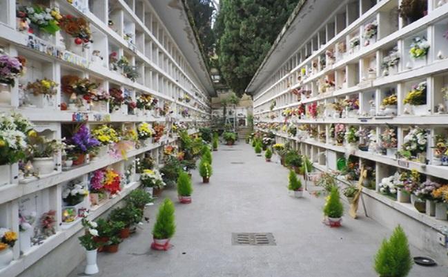 Ognissanti Celano, attivato il di bus-navetta gratuito per raggiungere il cimitero