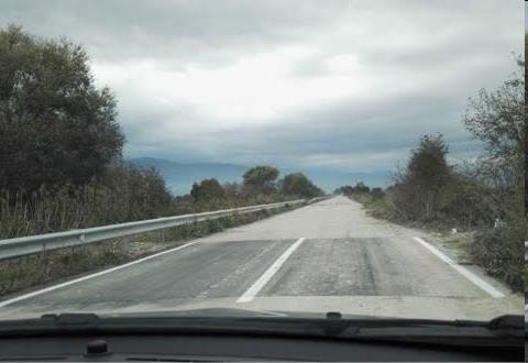Mazzocchi e Alfonsi: Strade provinciali e Cintarella, uno sforzo in più