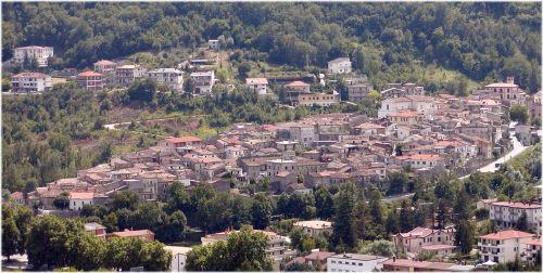 Lettera al Presidente della provincia dell' Aquila M5s Civitella Roveto