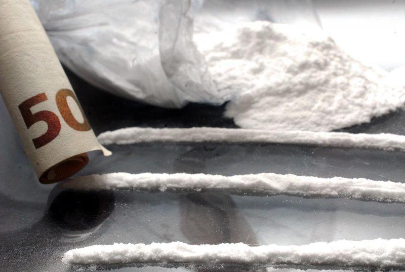 Dosi quotidiane di cocaina, marsicano prosciolto dall'accusa di spaccio