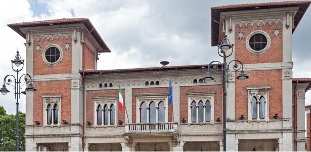 Verso la creazione del distretto aerospaziale della provincia dell'Aquila