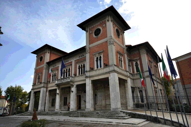 Aggiornamento sistema per l'ufficio anagrafe e stato civile del comune di Avezzano
