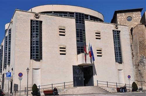 """Santilli: """"Rudere pericoloso assunto a monumento storico"""""""