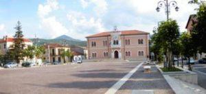 Istituzione di zone a traffico limitato e isole pedonali a Gioia dei Marsi e Casali d'Aschi
