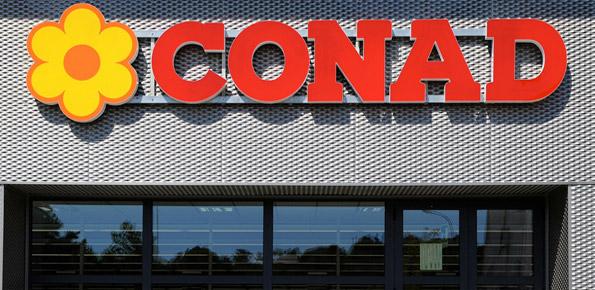 Balsorano: Conad City, al via la vendita di prodotti dietetici senza glutine