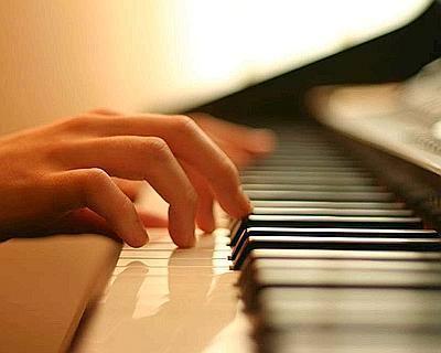 Concerto della pianista Luna Costantini