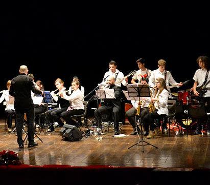 Concerto di Natale a San Donato con i tenori Andrea Colafemmina e Fabio Andreotti