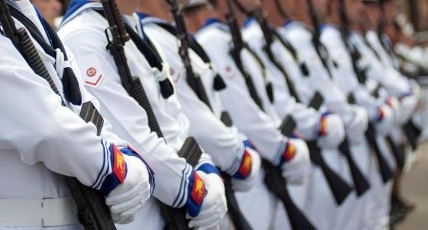 Bandito il concorso per 1.980 volontari in ferma prefissata di un anno nella Marina Militare