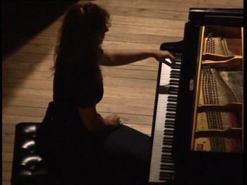 A Canistro, concerto del Trio Euterpe