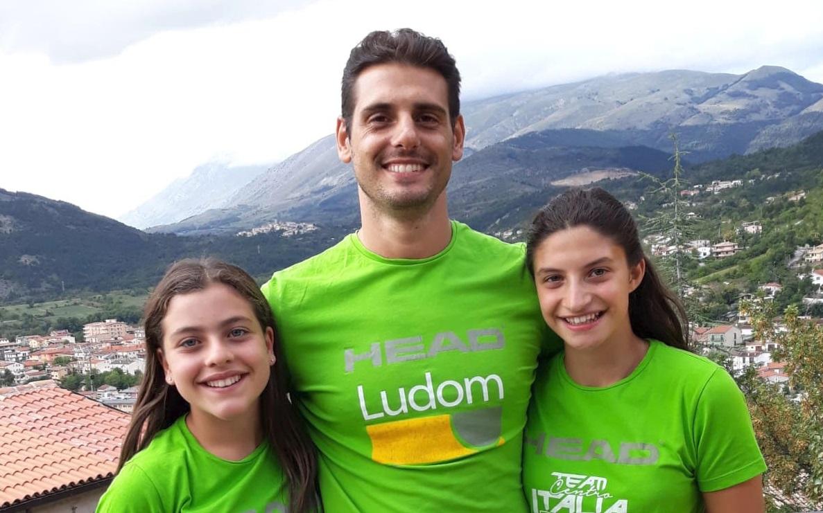 Due giovani pallanuotiste marsicane convocate al 'Trofeo Coni Kinder+Sport'