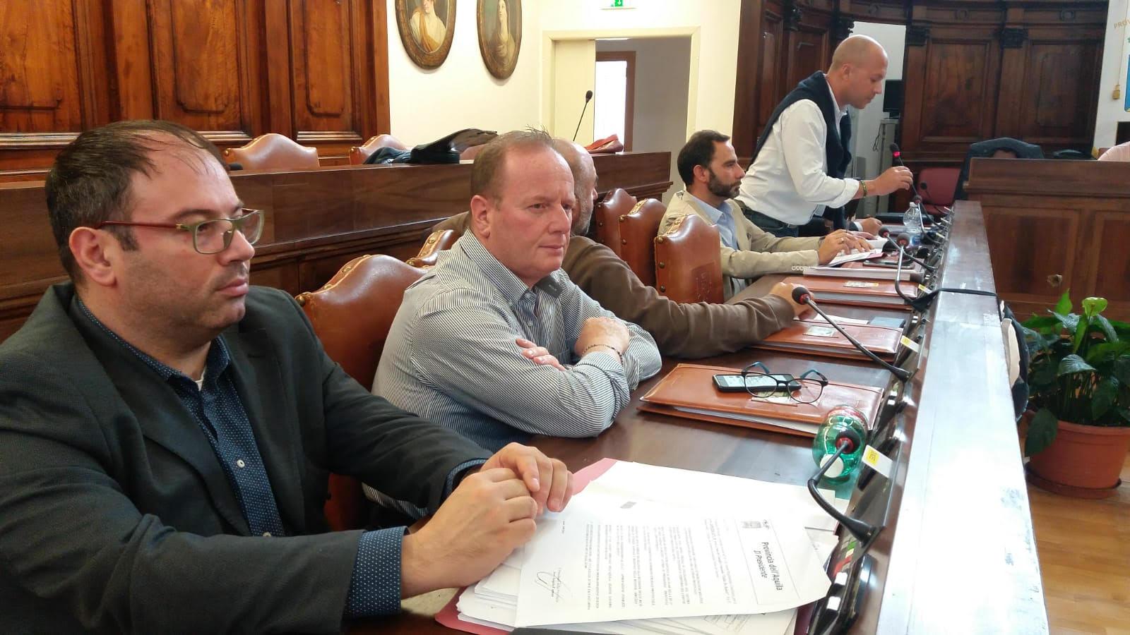 Intervento sulla viabilità del Telespazio, € 50.000 per il Ponte Giovenco, risorse per le strade e l'edilizia scolastica