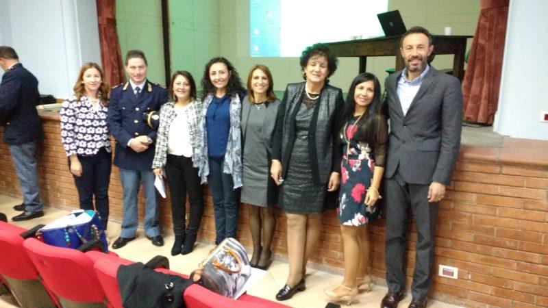Grande partecipazione al convegno organizzato dalla S.I.F.