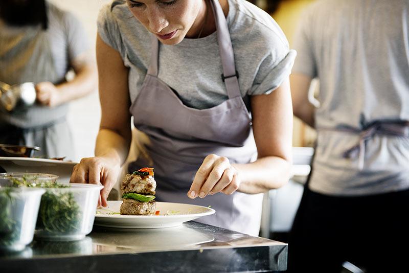 Al via il corso per diventare Chef a Civitella Roveto