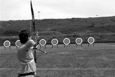 Piccoli arcieri crescono, al via il corso di tiro con l'arco