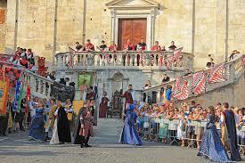 Rinviato il Corteo Storico Medioevale a Scurcola Marsicana