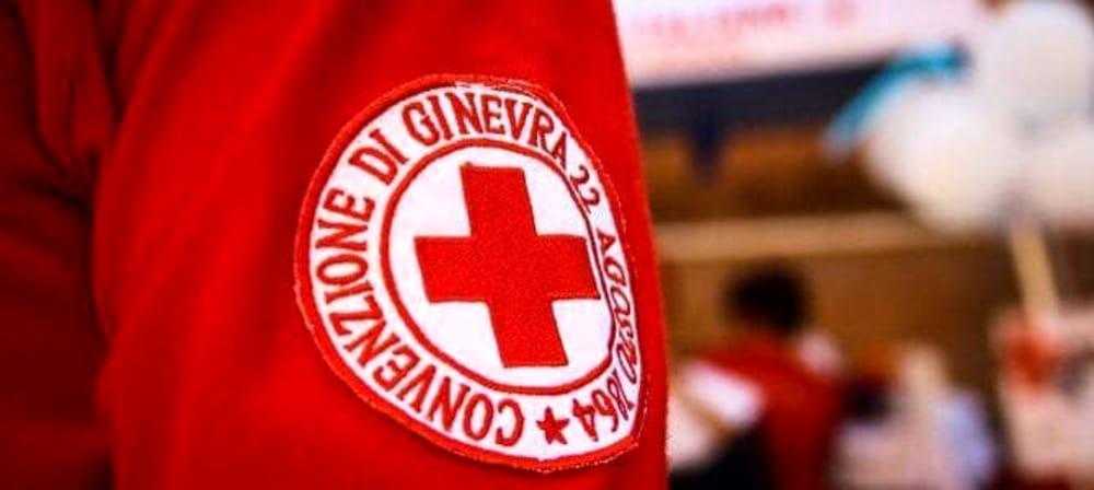 Ad Avezzano tutto pronto per l'open day della Croce Rossa