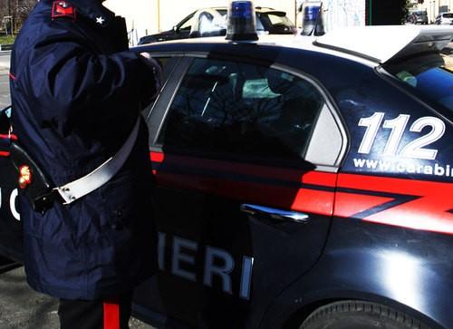 Sorpresa a rubare cosmetici, arrestata una donna romena